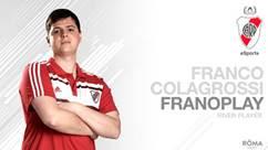 """¿Qué es ser un """"gamer profesional""""? Franco Colagrossi"""