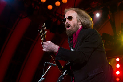 Tom Petty - Live Anthology Review