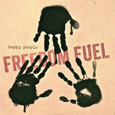 "Freedom Fuel Drop Debut Album ""Happy People"""