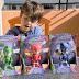 Super Figuras con voz PJ Masks