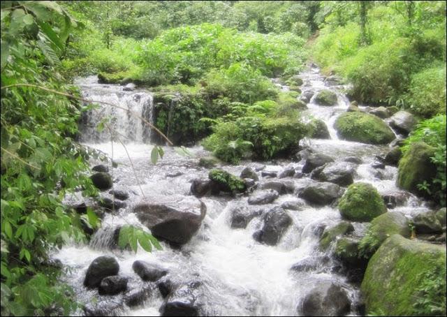 Beberapa Objek Wisata Menarik di Kabupaten Kendal