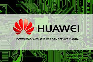 Free Download Skematik Huawei komplit