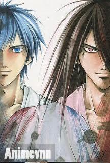 Samurai Deeper Kyou -  2002 Poster