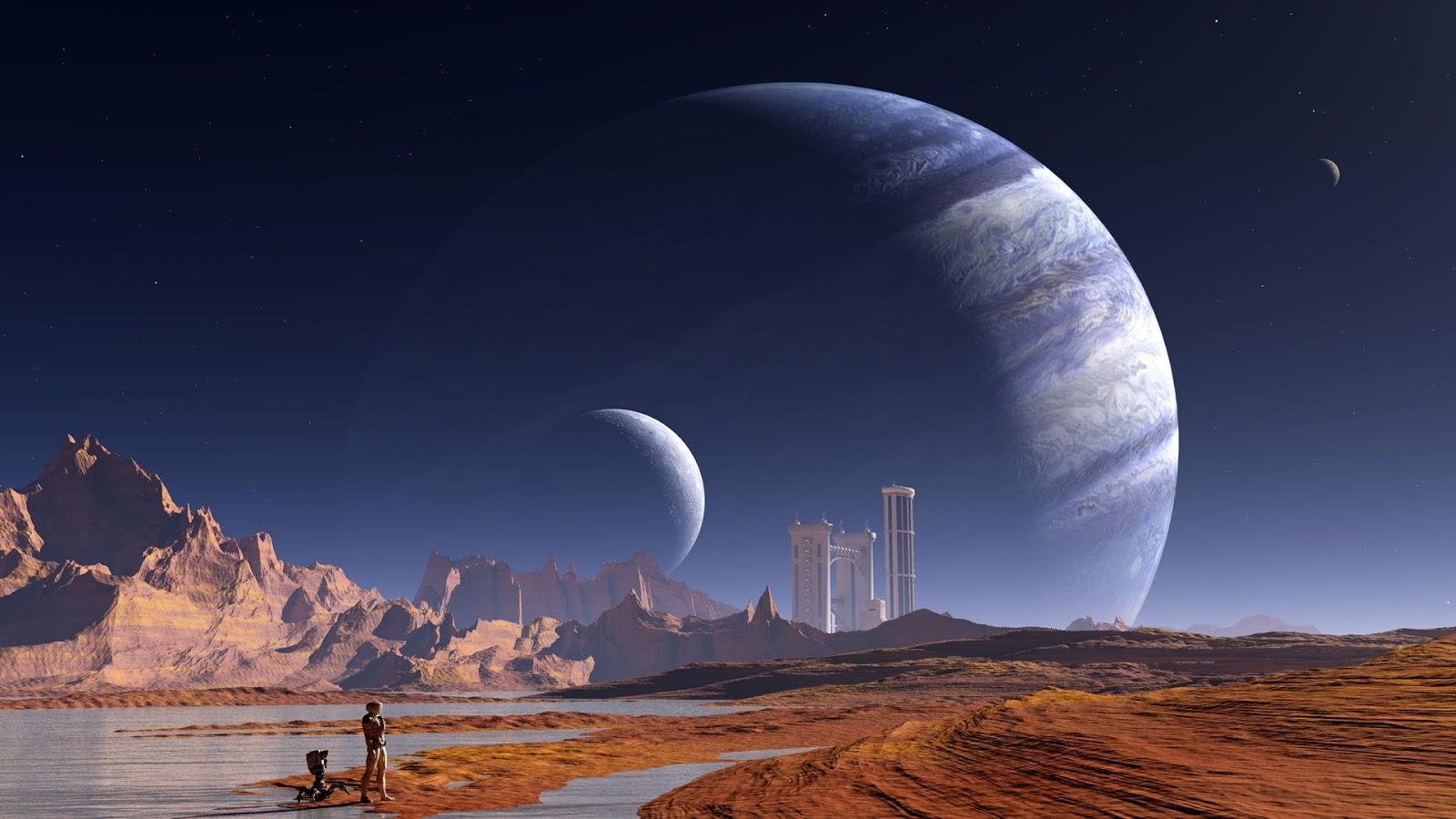 Kepler 62f นักวิจั�...