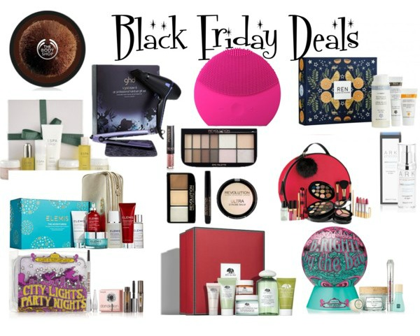 The Best Black Friday Bargains 2017