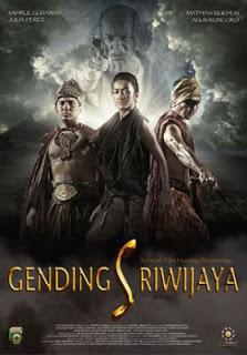 Free Download Film Gending Sriwijaya Full Movie Gratis