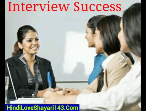 Interview girls