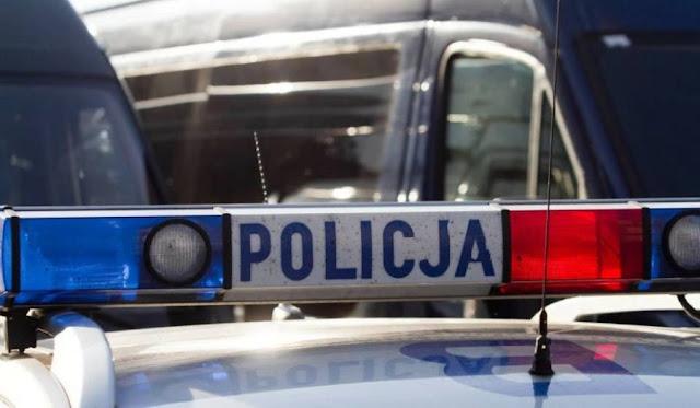 Wiceprezydent Częstochowy zatrzymany w sprawie potrącenia 10-latka. Miał promil alkoholu w organizmie