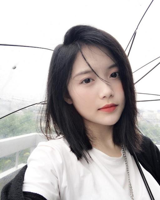 Làm đẹp với 4 kiểu tóc xinh tươi cho bạn gái trong mùa hè