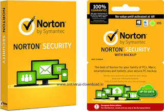 Norton Security Premium Trial Version