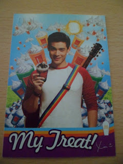 McFloat Summer Medley: Walking On Sunshine with Xian Lim