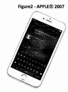 Demanda Iphone
