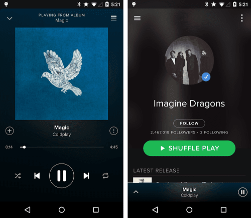 Download Spotify Music Apk Mod Full Version