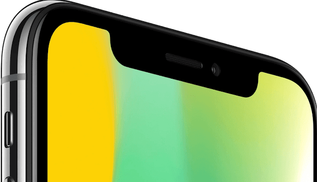 Cara Menghilangkan Notch di iPhone X (Notch Remover)
