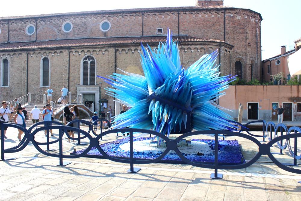 Murano Italy Glass