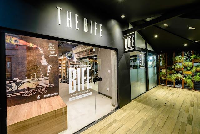 The Bife - Foto Raphael Medeiros