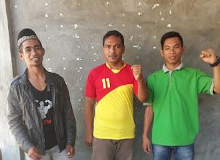 BPD Desa Tadewa Mati Suri Dalam Mengawal Kinerja Desa
