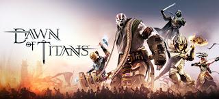 Titanların Şafağı