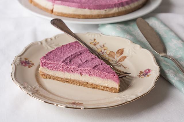 Sirovi cheesecake sa malinama