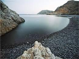 Μια από τις πιο μαγικές παραλίες που την ξέρουν λίγοι... [photo]