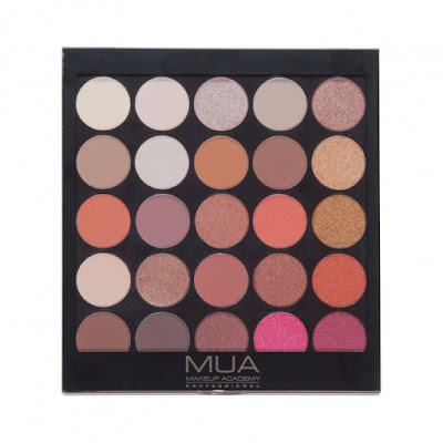 MUA Vegan Options