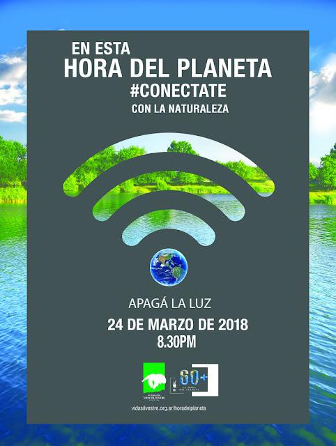 """IRSA CP se suma a """"La Hora del Planeta"""""""