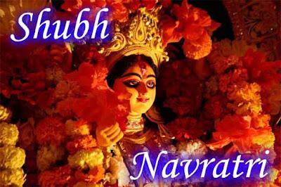 Navratri Hindi Images in Hd