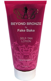 Beyond Bronze by Fake Bake, TJ Hughes