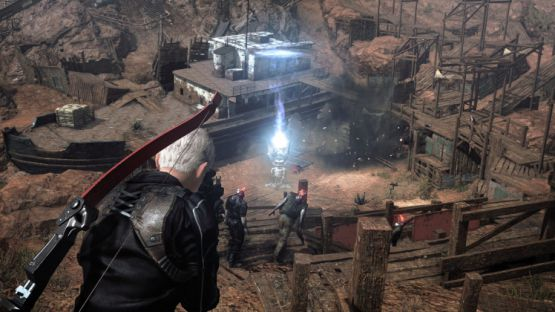 Download metal gear survive game for pc full version