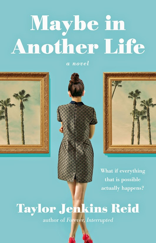 A Casual Reader's Blog: Maybe In Another Life Blog Tour