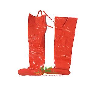 Sepatu Anti Keong Boot Sawah Panjang Korea | Toko