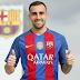 Lagi Barcelona Mendatangkan Pemain Baru Yaitu Paco Alcacer