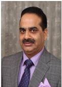 Baroda Global Shared Services Ltd appoints Mr. Joginder Rana as MD & CEO