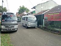 Jadwal Daltrans Travel Bandung - Banjarnegara