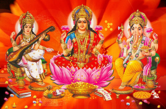 Ma Mahalakshmi