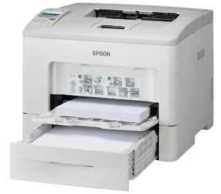 Epson WorkForce AL-M400DN Driver Download
