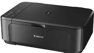 Canon PIXMA MG2110 Treiber Download