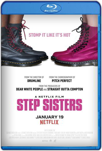Step Sisters (2018) HD 1080p y 720p Latino