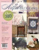 Artful Blogging 2012