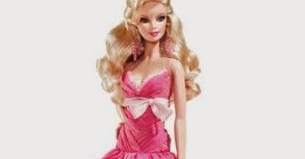 barbie como perder peso