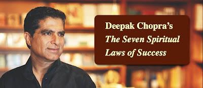deepak chopra frases