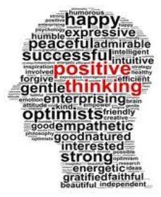 Melatih Positif Thinking (Berfikir Positif) - Etket & Pengembangan Diri