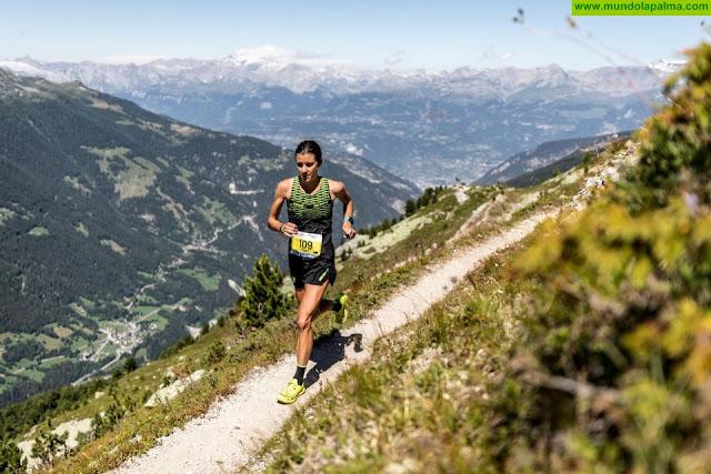 La Subcampeona del Mundo de Trail, Ruth Croft, regresa a la Ultramaratón de Transvulcania
