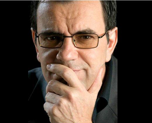 ¡IMPERDIBLE! Laureano Márquez: Somos un país rico, si tiene dudas, no mire debajo de la tierra
