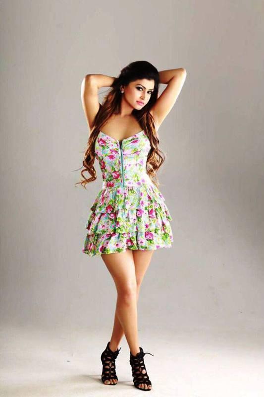 Madusha Herath Bikini Photos
