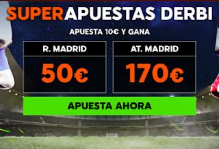 888sport ganancias super apuestas Real Madrid vs Atletico 8 abril