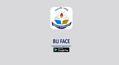 Barishal University App-BU Face Apk for Android