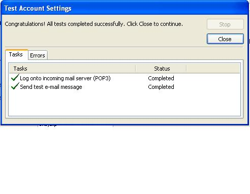 how to get gmail on outlook 2007