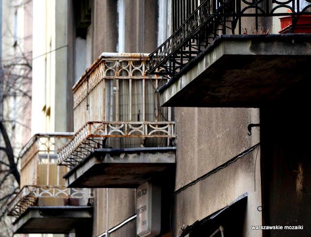 Warszawa Warsaw Wola kamienica architektura architecture