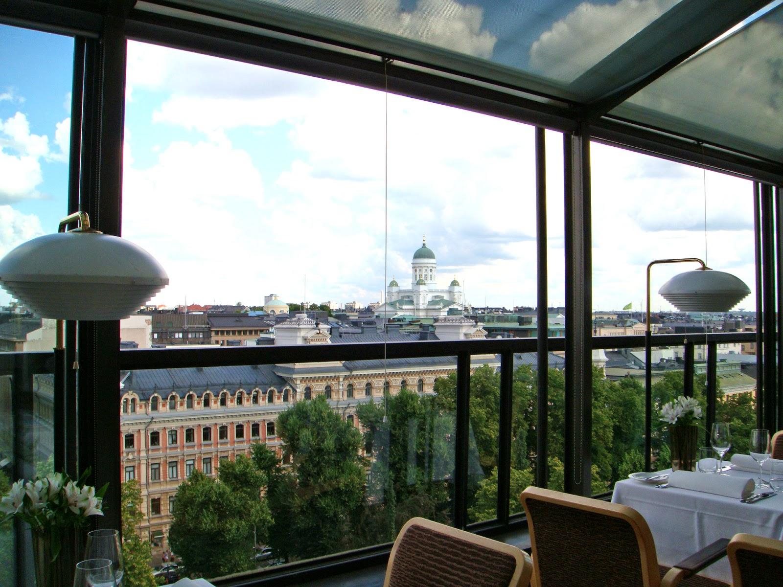 Japanilainen Ravintola Helsinki